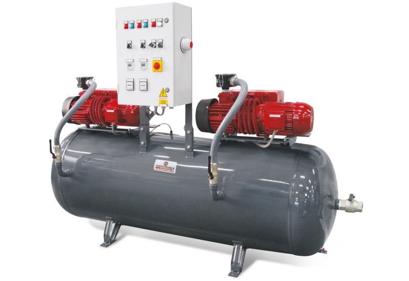 Depresores horizontales de seguridad DSO 1000V ...