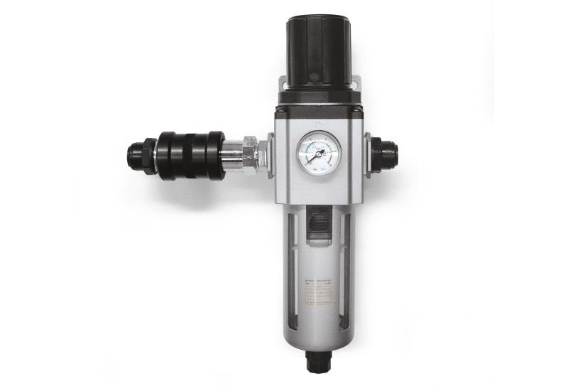 Equipo neumático para la alimentación de los depresores DOP 150 y DOP 300