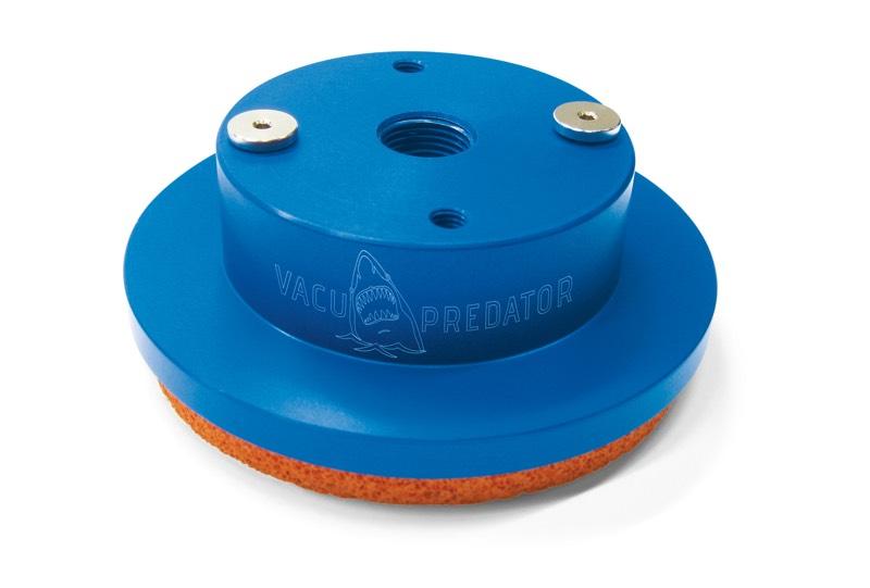 Ventosas Vacupredator para la sujeción de bolsas, sacos y recipientes flexibles